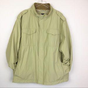 GAP Men's Field/Utility Jacket XXXL